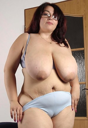 Fat MILF Porn Pictures
